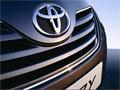 Toyota вернула себе лидерские позиции