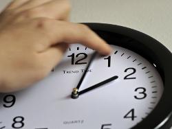 Банки времени  вытесняют деньги