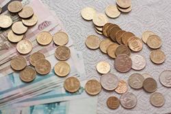 Графическое изображение рубля появится на купюрах в 2015 году
