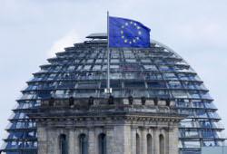 Индекс деловой активности в еврозоне упал до минимума