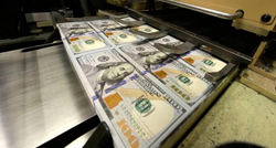 Российские банки списали рекордный объем долгов по валютным кредитам