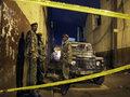 Кровавая сказка одной из республик Конго