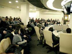 Комитет МТПП провел заседание по вопросам развития оптовой торговли