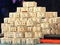 Отток капитала из России в октябре ускорился