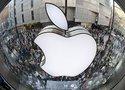 Apple открыла  охоту  на соцсети