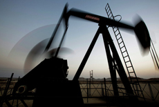 Произошел резкий скачок мировых цен на нефть