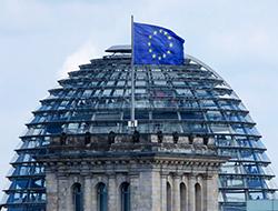 Еврокомиссия предсказала еврозоне рецессию