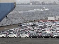 Дальнее зарубежье наращивает импорт в РФ
