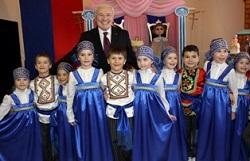 В мероприятиях Года культуры были задействованы тысячи колымских артистов