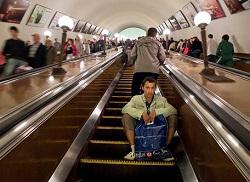 Столичное метро разыгрывает тендер на рекордную сумму