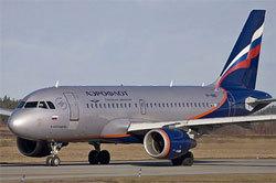 Российские авиакомпании увеличили объемы перевозок на 17%