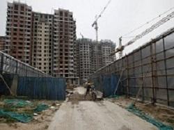 Новая Москва строится не по дням, а по часам