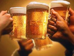 Россия оставляет в силе эмбарго на чешский алкоголь