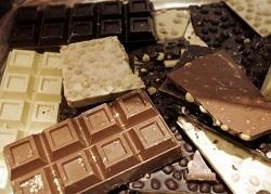 90% шоколада Roshen забракованы Роспотребнадзором