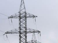 В Грузии восстановлено электроснабжение