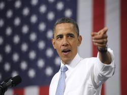 Обама и Ромни скрестили программы