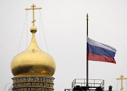 Цензура в России пугает США