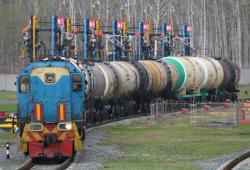 Россия сделает рыночной цену на нефть для Китая