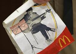 Как торговец миксерами сотворил McDonald's