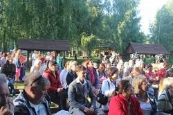 В 2015 году фестиваль  Моя провинция   вновь примет Кострома