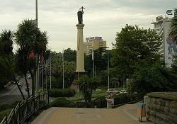 Администрация Сочи подготовила дорожную карту по дальнейшему развитию города-курорта