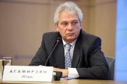 Фонд  Форум инноваций  провел брифинг в Москве