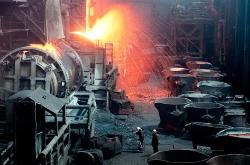 МЭР: Выручка металлургических компаний в этом году вырастет на 60,5%