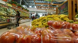 Россияне отказываются от  бананов и апельсинов