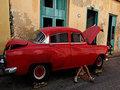 Кубинцам разрешат купить авто