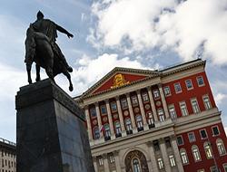Москве разрешили перестройку