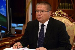 Алексей Улюкаев: Cпад экономики во втором квартале может усилиться