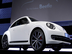 Volkswagen увеличил прибыль более чем в два раза