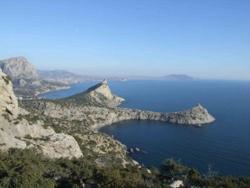 Крым ищет деньги на независимость