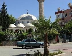 Домик в Турции как решение летнего вопроса
