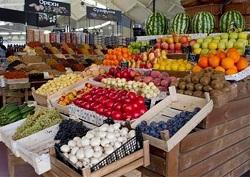 Россия пока не может заменить экзотические товары - экономист