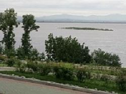 Ущерб от дальневосточного паводка превышает 1 млрд руб