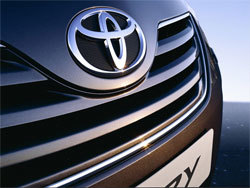 Toyota cнова начала отзывать автомобили