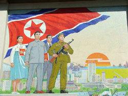 Северная Корея запретила женщинам ездить на велосипеде