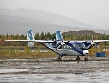 Власти Магаданской области выступают за расширение сети субсидированных авиаперевозок