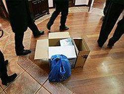 В доме руководителя  Ростелекома  проводятся обыски