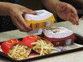 McDonald s - настоящий русский вкус!