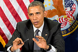 Президент США подписал бюджет на два ближайших года