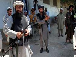 Путешествие во времени: Афгани среди анархии