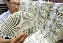 США утилизирует 30 миллионов бракованных купюр