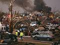 Катастрофы принесли рекордные убытки