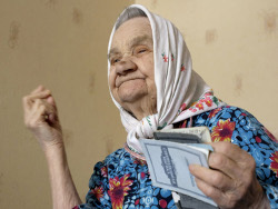 Пенсионный Фонд превысил план по страховым взносам