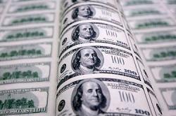 Доллар и евро немного снизились в цене
