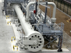 Роснефть  обустраивается на рынке газа