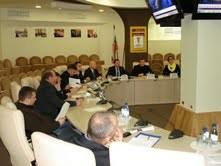 Комитет МТПП по развитию транспортного обслуживания провел совещание