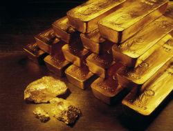 Золото закончило неделю ростом